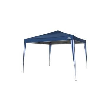 Gazebo Articulado Pratiko Nautika Guepardo Azul 040500-az