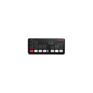 Imagem de Blackmagic Design atem Mini Pro hdmi Live Stream Switcher