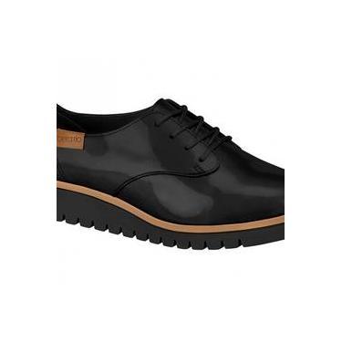 7adf34007e Sapato Feminino Oxford Americanas: Encontre Promoções e o Menor ...