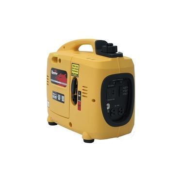Gerador De Energia TG 1000I Á Gasolina 1000W 4T Monofásico 220V Toyama
