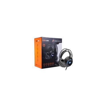 Imagem de Fone De Ouvido Gamer Com Microfone Oex Headset Kaster Preto