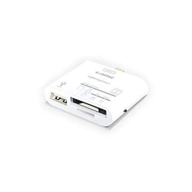Kit Conexão Câmera Ipad4 Ipad5 - COMTAC - 9258