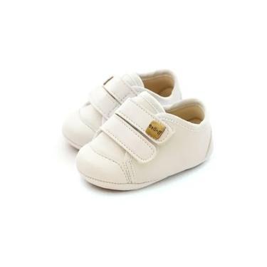 Sapato Baby/infantil Batizado Branco