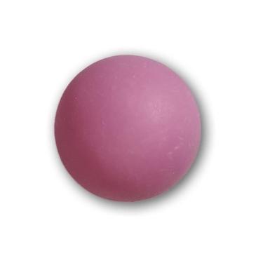 Bolas / Bolinha De Ping Pong Roxa Pacote Com 6 Unidades