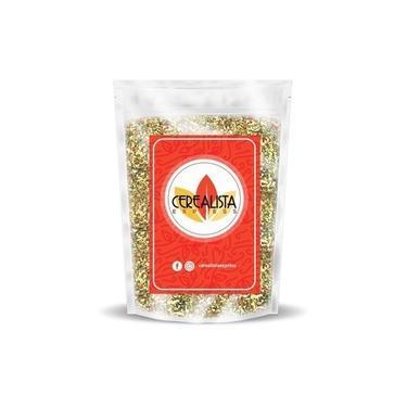 Chimichurri Com Pimenta 1kg - Tempero Desidratado Premium
