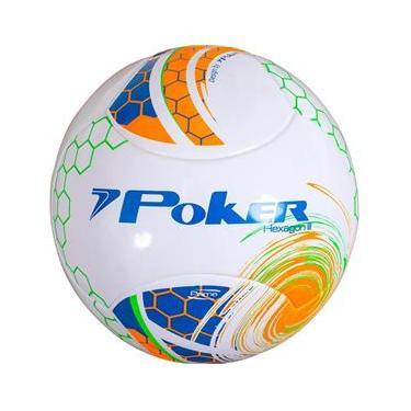 Bola Futebol Poker Hexagon III Prime 3c75d684dd3db