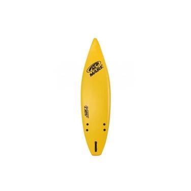 Prancha De Surf Maré Mini Board 5'7 Soft Board Até 50Kg