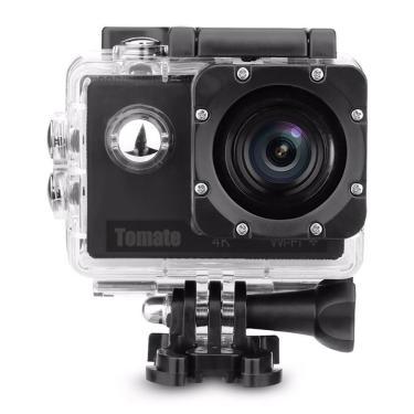 Imagem de Câmera E Filmadora 4K Wifi Com Controle Tomate Mt-1091K