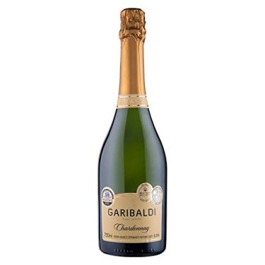 Espumante Garibaldi Chardonnay 2020