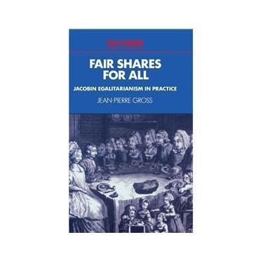Imagem de Fair Shares for All