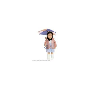 Imagem de Acessórios Para Boneca - Our Generation - Roupa De Chuva