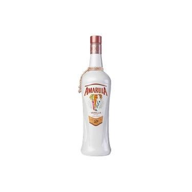 Licor Amarula Vanilla 750ml