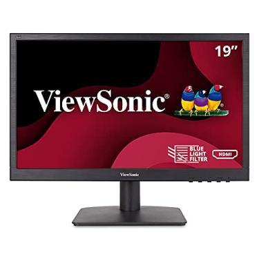 "Imagem de Monitor ViewSonic 19"" LCD HDMI, VGA"