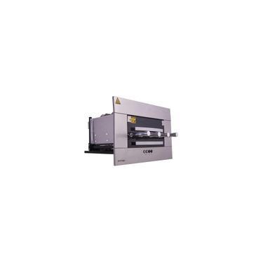 Imagem de Churrasqueira Elétrica de Embutir 4 Espetos Inox AEE-04 Titan