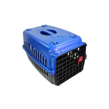 Caixa De Transporte Para Cachorros Tamanho Grande Até 25Kg