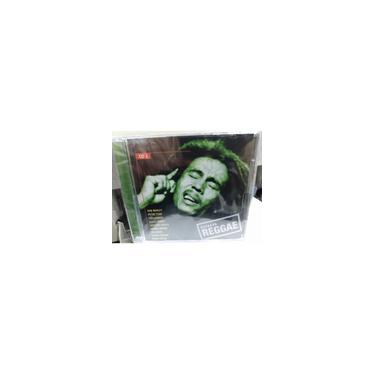 Imagem de CBob Marley - Tributo Coleção Reggae Volume 01