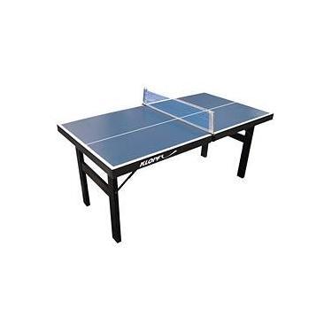 Mini Mesa para Ping-Pong MDP 12mm - Klopf