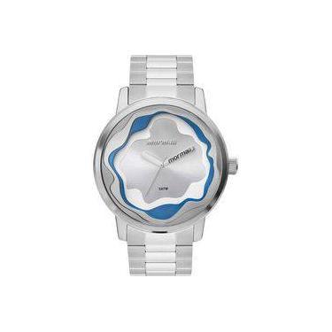 Relógio de Pulso Mormaii Metal   Joalheria   Comparar preço de ... c0c1160eb2