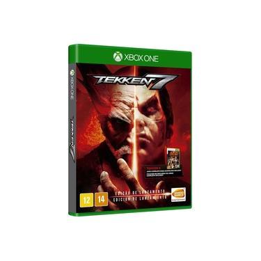 Jogo Tekken 7 Day One Edition Xone