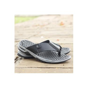 Chinelo West Coast Preto Chinelos 188906CP