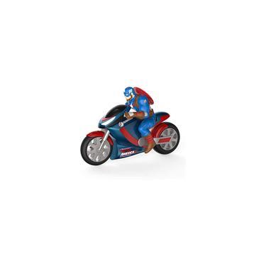 Imagem de Moto Friccao Vingadores - Toyng