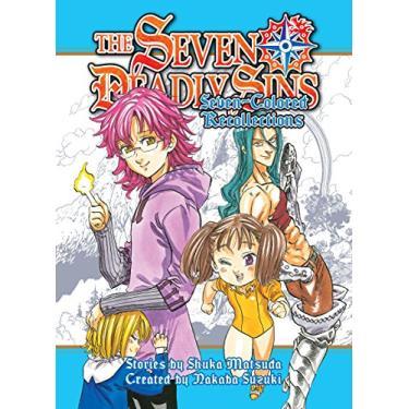 The Seven Deadly Sins: Seven-Colored Recollections - Shuka Matsuda - 9781945054853