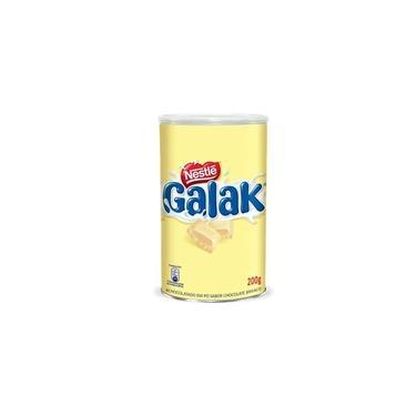 Achocolatado Nestlé Galak Edição Limitada 200G