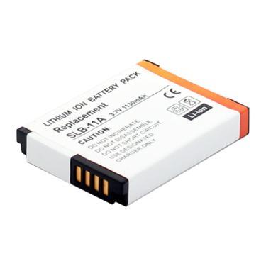 Imagem de Bateria Compatível Com Samsung Slb-11A - Trev