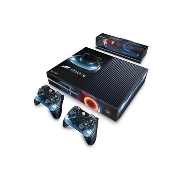 Skin Adesivo para Xbox One Fat - Forza Motor Sport 6