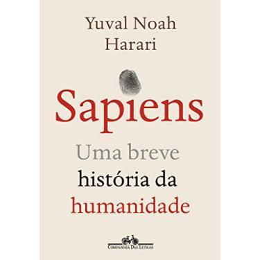 Imagem de Sapiens (Nova edição): Uma breve história da humanidade