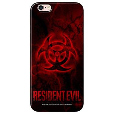 Capa Personalizada Apple iPhone 6 6S - Resident Evil BioHazard - RD01
