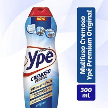 Multiuso Cremoso Ypê Premium 300Ml, Ypê