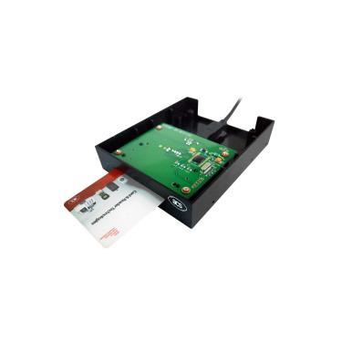 Leitor de Cartão SmartCard - para e-CNPJ e e-CPF - Interno 2,5'' - ACS ACR38F-A2