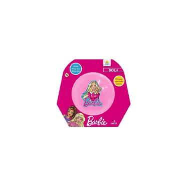 Imagem de Bola de Vinil Barbie angel toys 9020