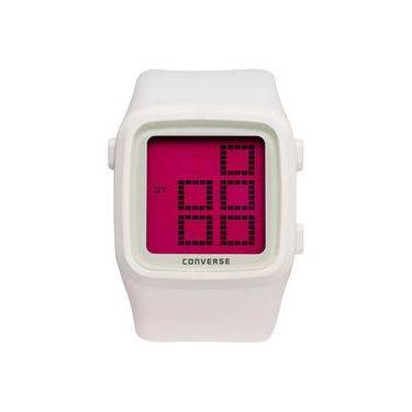 8cdcd8fd828 Relógio de Pulso Feminino Converse All Star Cronômetro