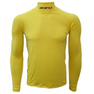 ca014ba106 Camiseta térmica Stand Underthermic G A - Masculino