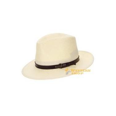 Chapéu Palha Marfim - Marcatto 12585 d6773f9341a