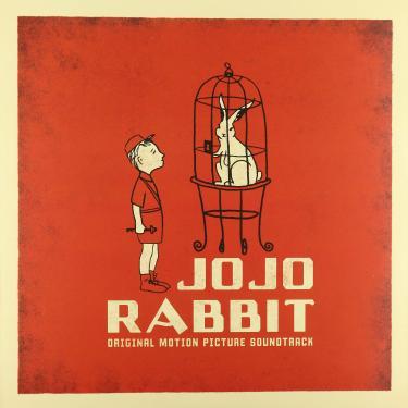 Jojo Rabbit [LP]