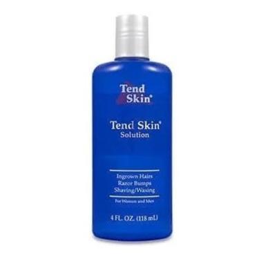 Tend Skin 118Ml  Loção Para Foliculite E Pelos Encravados