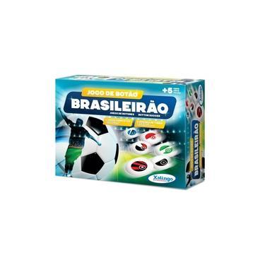 Imagem de Jogo De Botao Brasileirao Com 4 Jogos Completos Xalingo