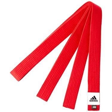 Adidas Faixa Colorida Club Adulto, Tam 2,80, Vermelho