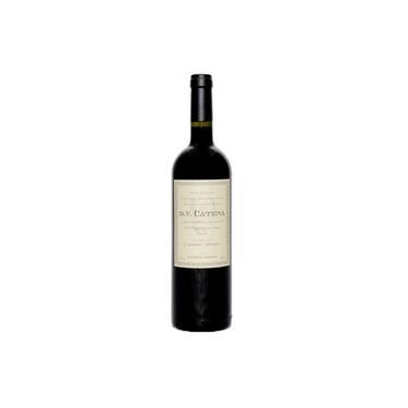 Vinho Tinto DV Catena Argentina Catena Zapata 2016 750 ml Cabernet Sauvignon,Malbec