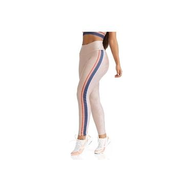 Legging Fitness Elastic Nude - CajuBrasil - Coleção Essence