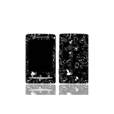 Capa Adesivo Skin359 Sony Ericsson Xperia X10 Mini E10a