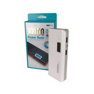 Carregador Portátil 10.000 MAh Pineng com Samsung Galaxy J5