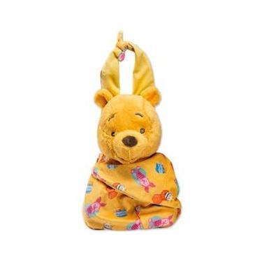 Imagem de  Pelúcia Ursinho Pooh Baby - Disney - 22 cm - Fun