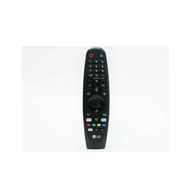 Controle Remoto Lg Magic An-MR19BA 65SM8100PSA
