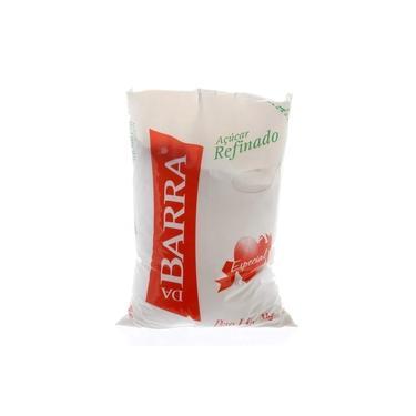 Açúcar Refinado com 1kg Da Barra