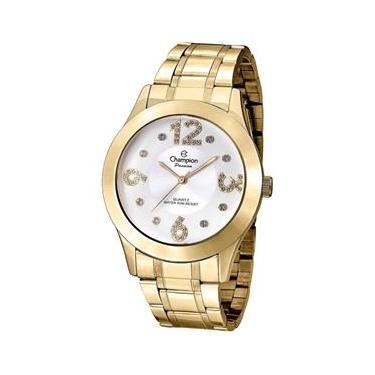 24e9b9233f6 Relógio de Pulso Feminino Social Extra -