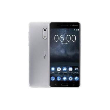 Celular Nokia 6 32gb 4g Camera 16mp + Nota Fiscal